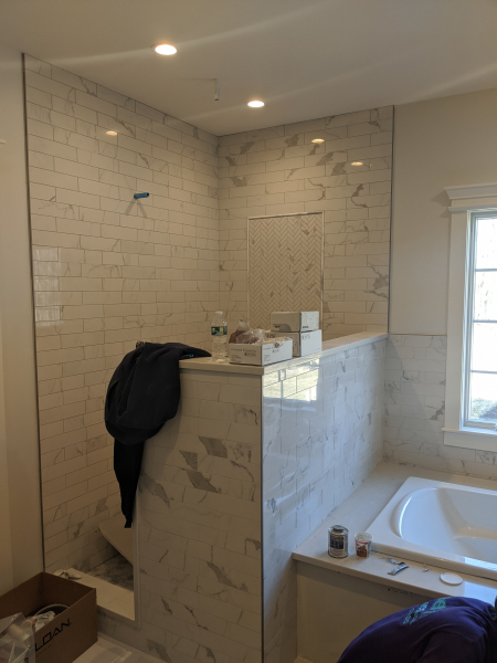 Finished shower (3)