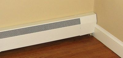 Baseboard Heating Installation Repairs Morris County Nj