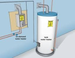 Tankless or storage? Which water heater do you choose?