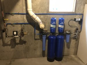 water filtration system is a good way to improve your water quality