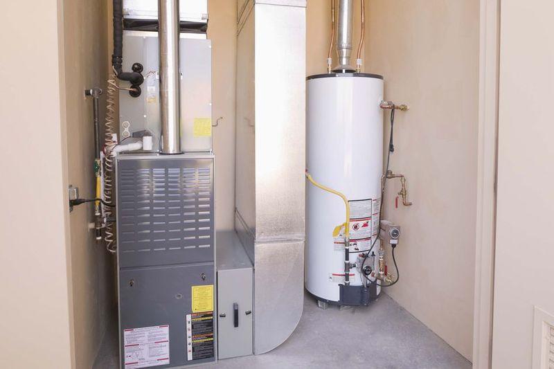 Water Heater Installation Repair Morris County Nj
