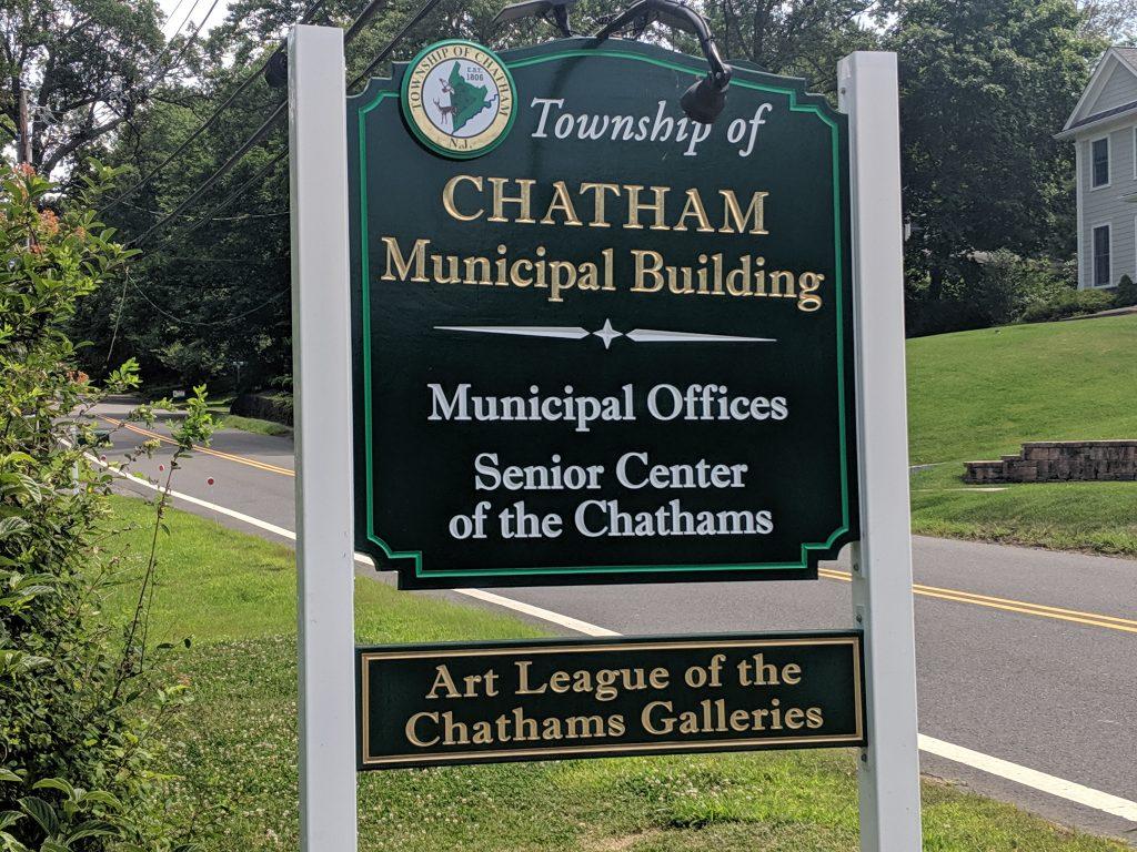 Chatham Plumbers